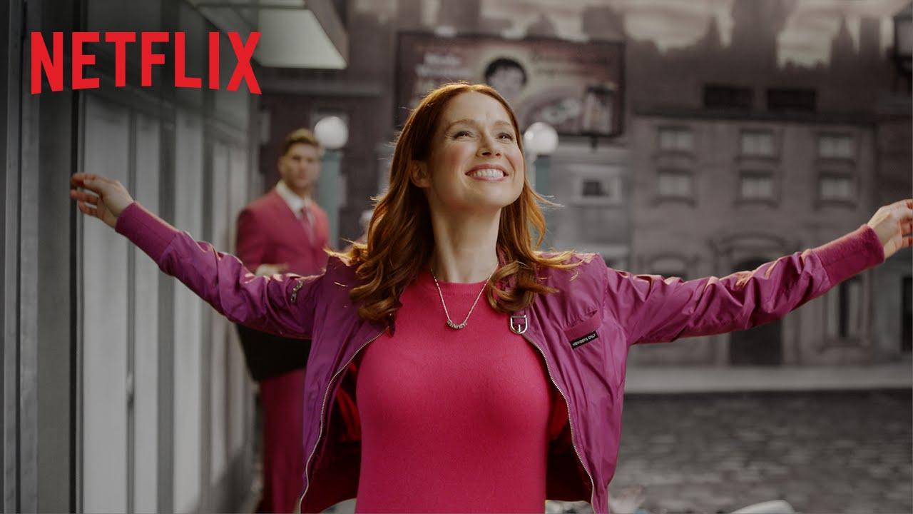 """""""Unbreakable Kimmy Schmidt"""" kimmifiziert im Trailer zur zweiten Staffel unsere Welt"""