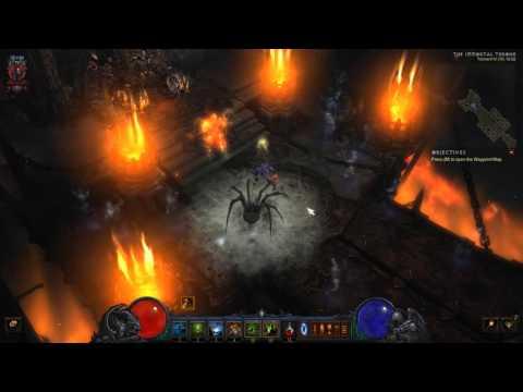 """Und dann bekam """"Diablo III"""" doch noch ein geheimes Kuhlevel… zumindest den März über"""