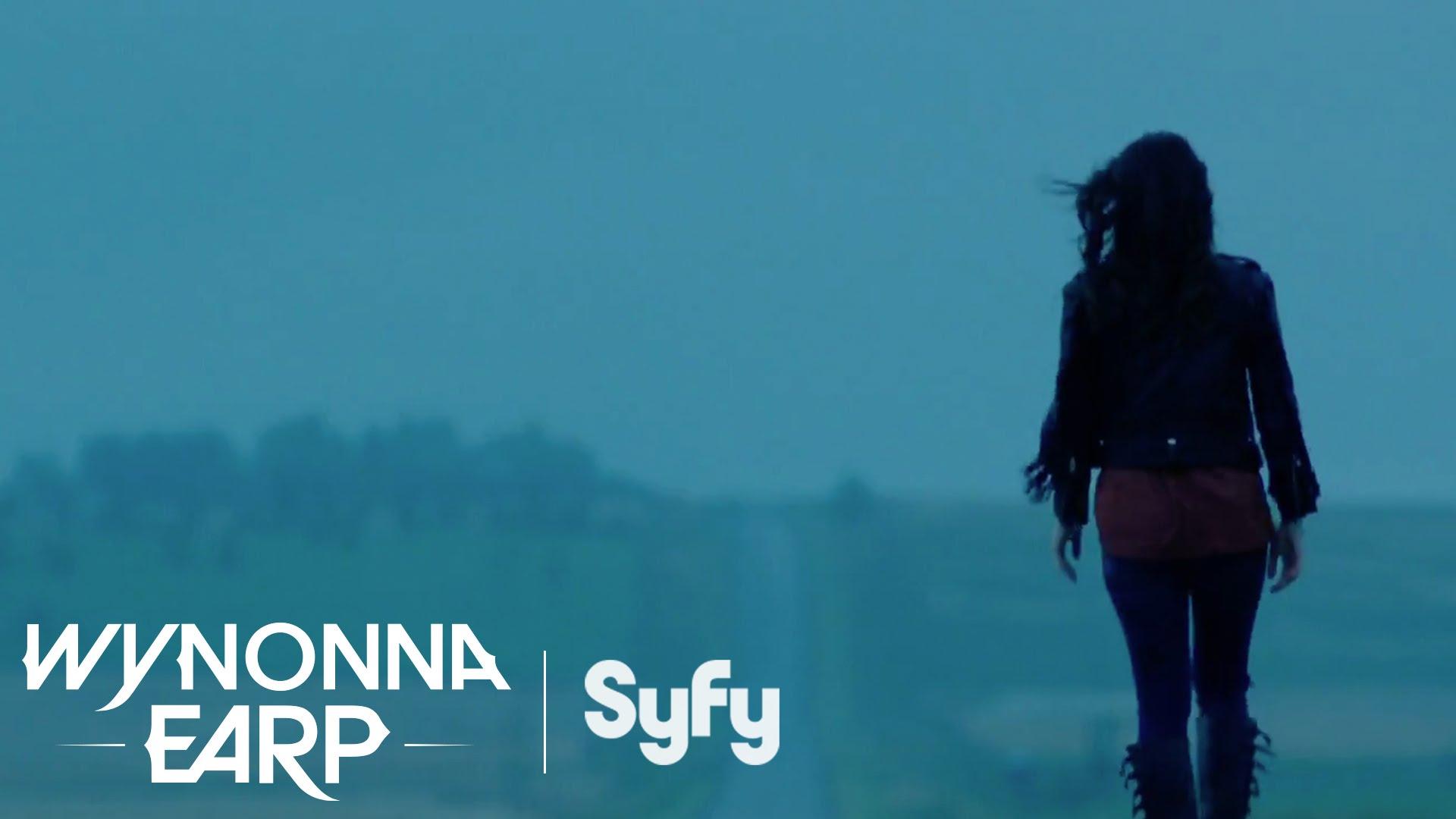 """""""Wynona Earp"""" sieht immer noch total nach """"Supernatural"""" aus, aber das ist voll okay"""