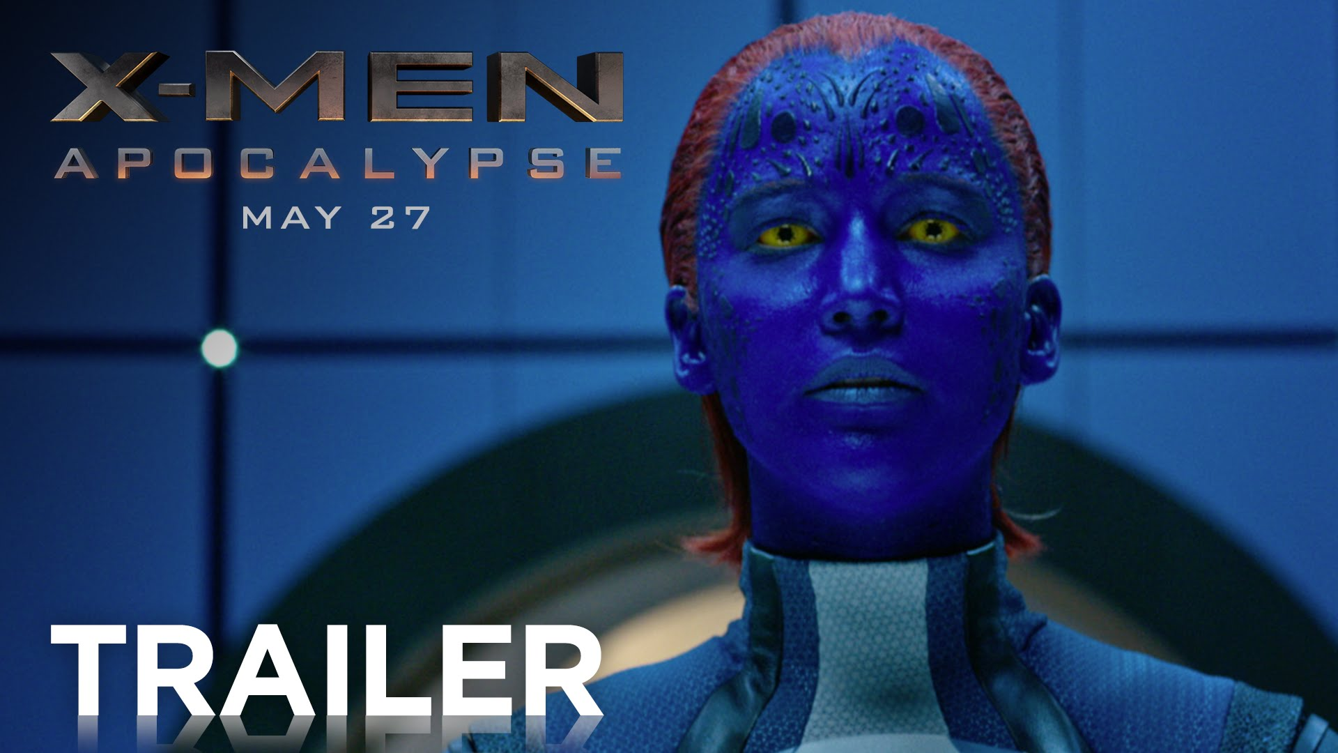 """""""X-Men: Apocalypse"""" bekam ja auch noch einen neuen Trailer"""