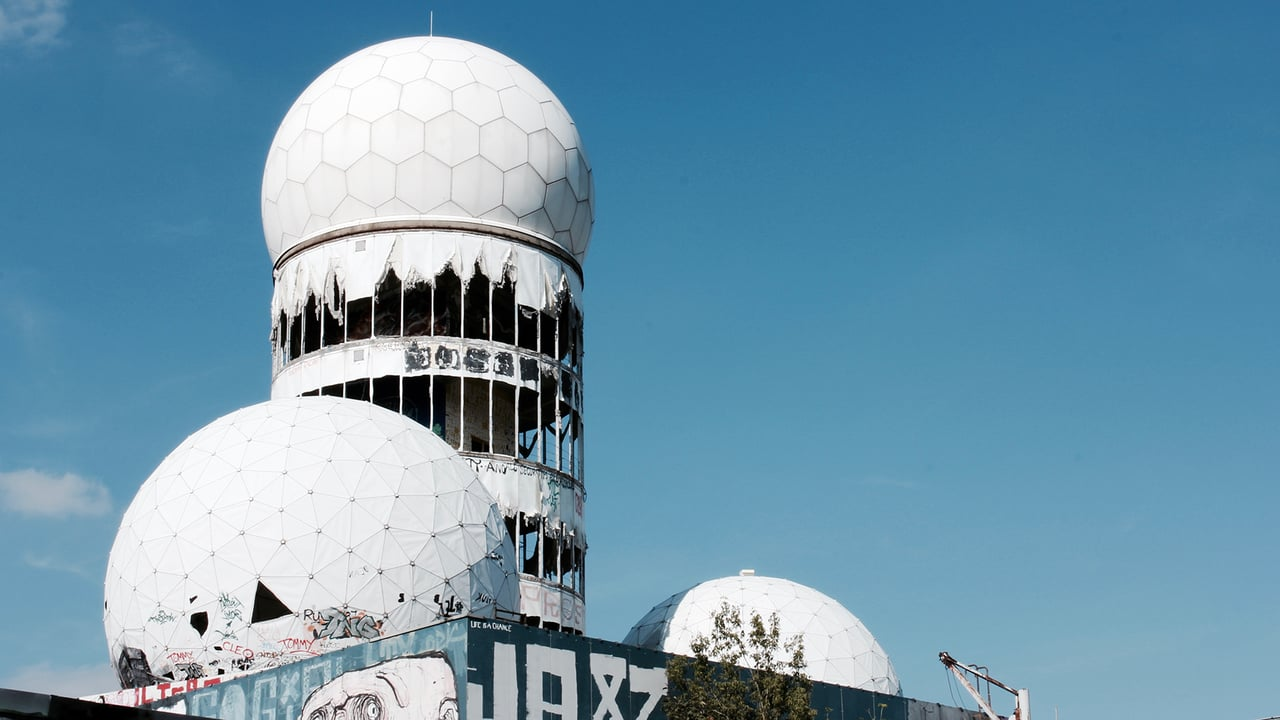 """Abandoned Berlin"" – eine Dokumentation über verlassene Orte in Berlin"