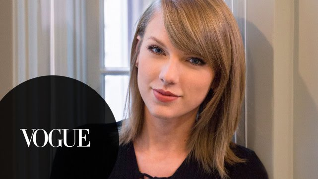Die Vogue stellt Taylor Swift 73 Fragen