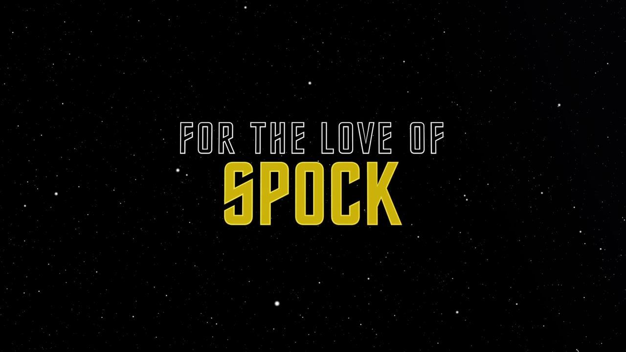 """""""For The Love Of Spock"""" – Der Trailer zur Doku über Leonard Nimoy"""