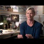 Georgina Hayns über ihre Arbeit als Puppenbastlerin für Stop-Motion-Filme