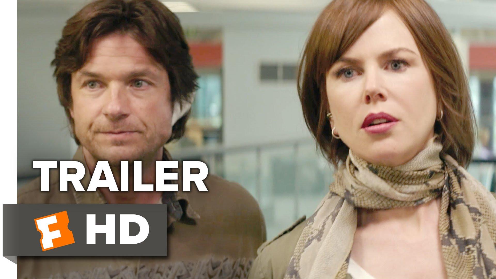"""Ich bin gar nicht für Familiendramen zu haben, aber """"The Family Fang"""" sieht im Trailer echt nett aus"""