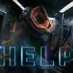 """In """"HELP"""", einem immersiven 360°-Kurzfilm, jagt euch ein Alien durch L.A."""