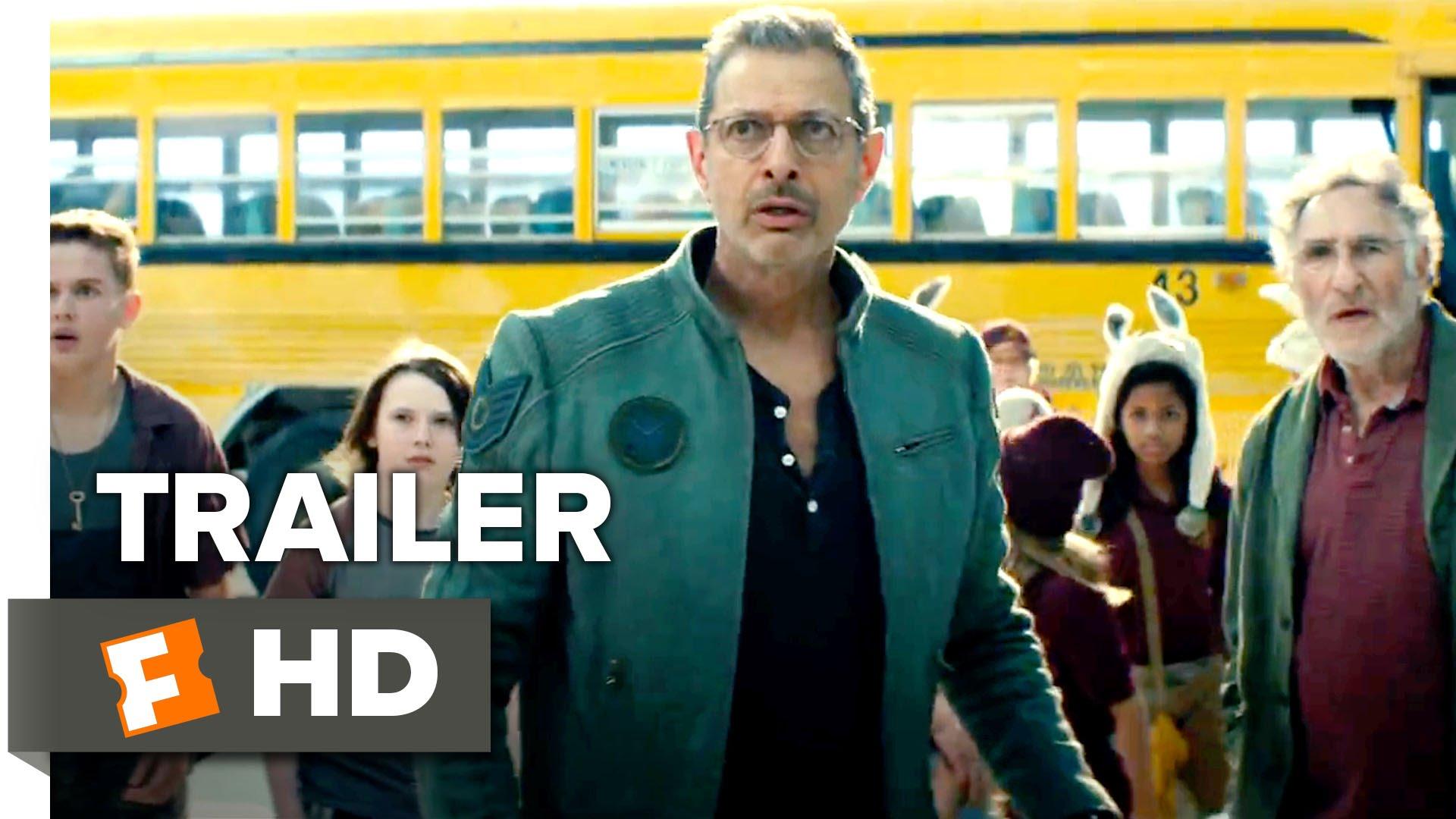 """""""Independence Day: Resurgence"""" sieht im zweiten Trailer immer noch total super aus!"""