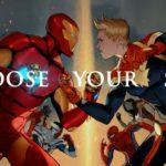 """Marvel (Comics) veröffentlicht einen Trailer zu """"Civil War II"""""""