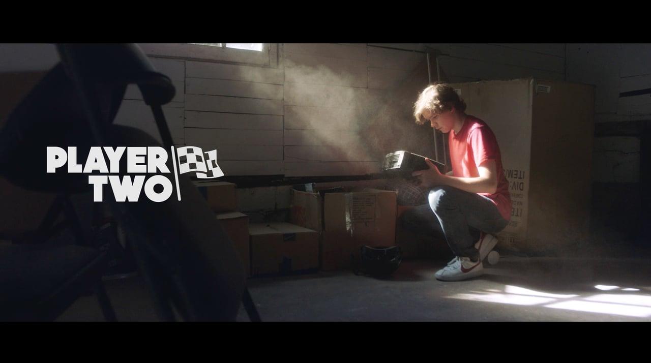 """""""PLAYER TWO"""" ist ein Kurzfilm über Geister in Videospielen"""
