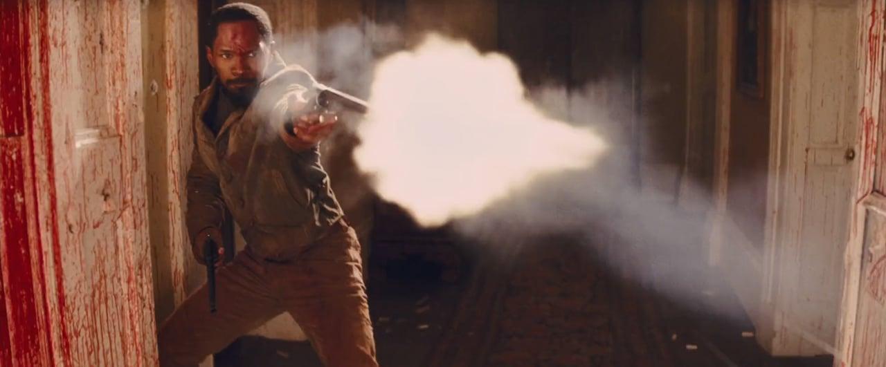 Quentin Tarantino und die Slow Motion
