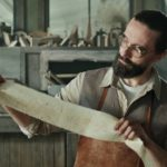 """""""Quilted Northern Rustic Weave"""" – die ursprünglichste Art Toilettenpapier zu genießen"""