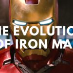 """The Evolution of Iron Man in Television & Film"" von 1966 bis heute"