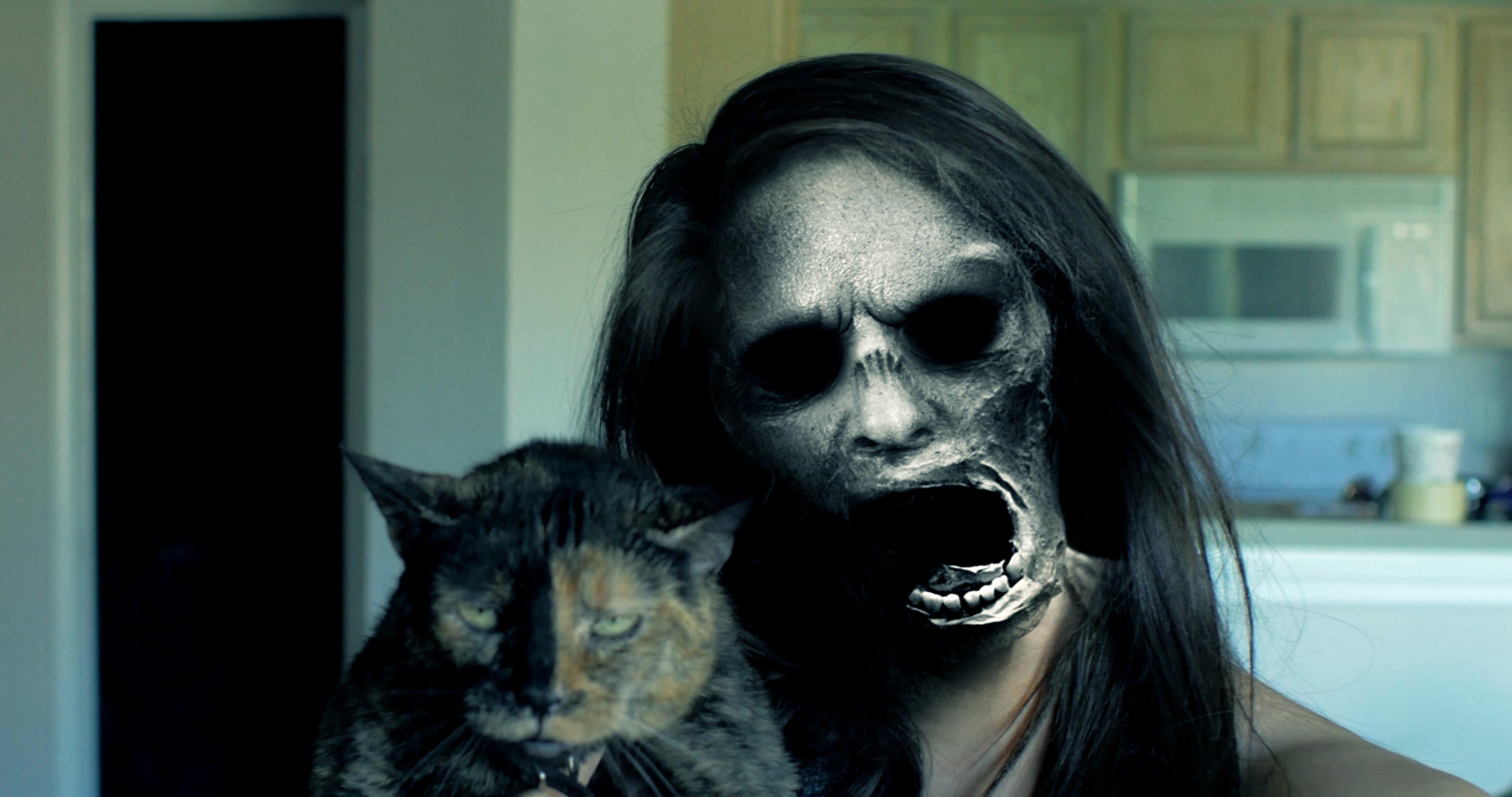 """The Face Swap"" – ein kurzer Horrorfilm mit Face-Swapping-App"