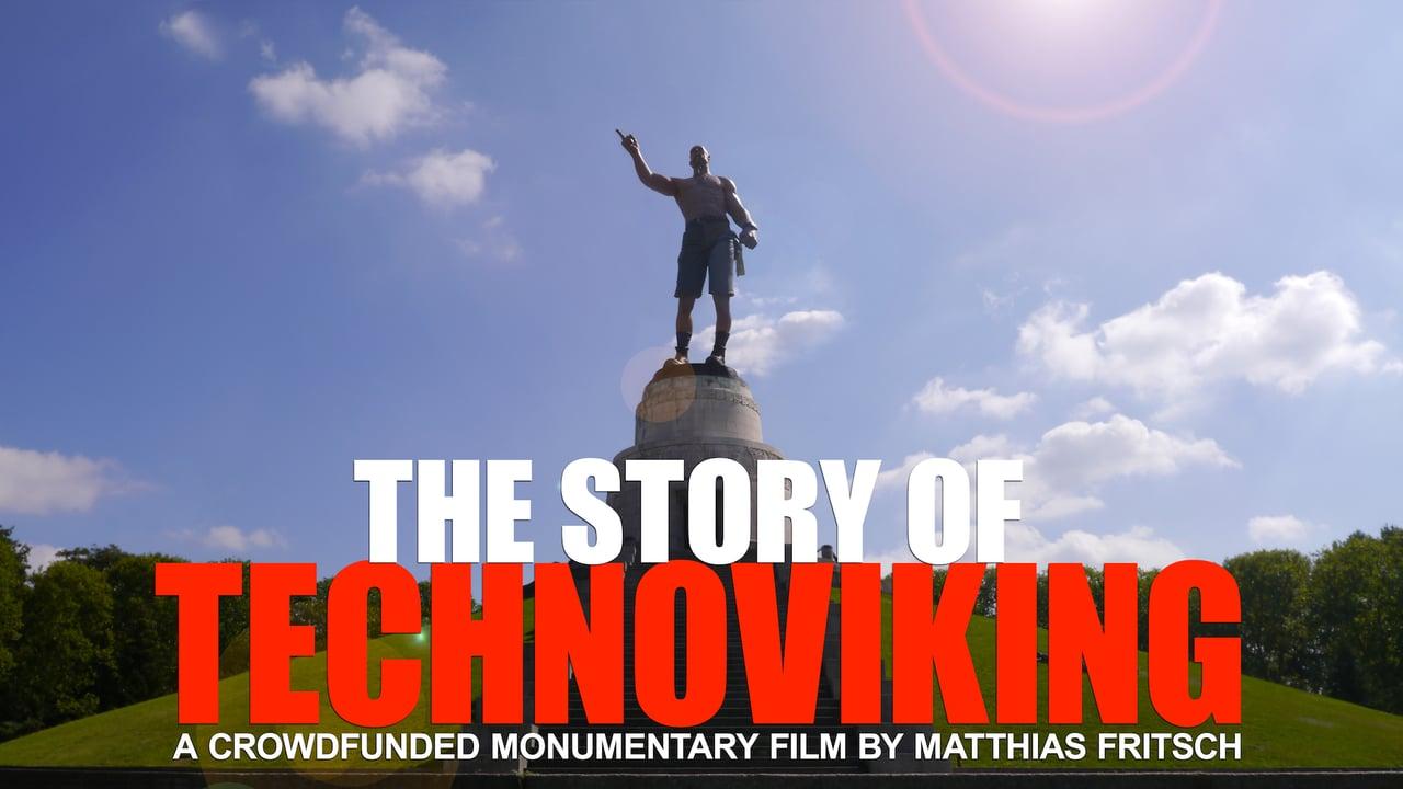 """""""The Story Of Technoviking"""" ist eine Doku über Memes, Persönlichkeitsrecht und eben den Technoviking und seine Geschichte"""
