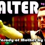 """""""Walter"""" – in einer musikalischen Parodie treffen """"The Big Lebowski"""" und Danzig aufeinander"""