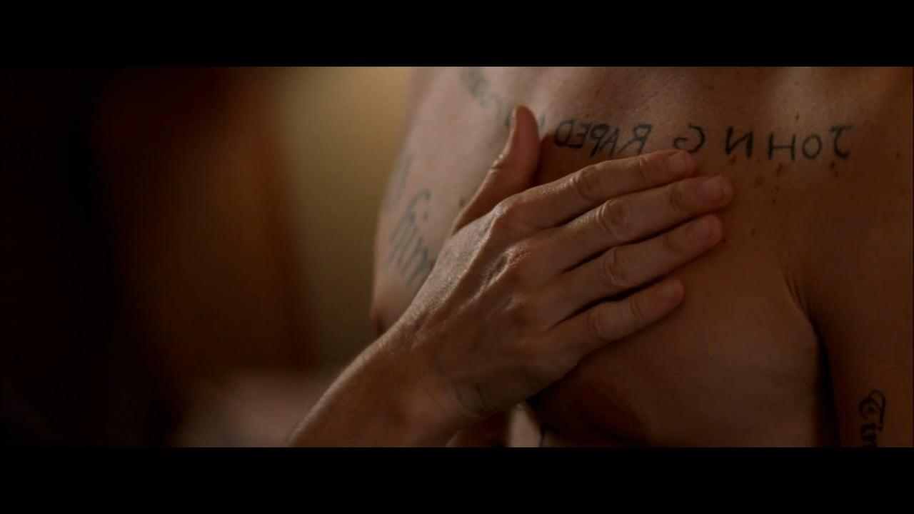 Was für Quentin Tarantino Füße sind, sind für Christopher Nolan offenbar Hände