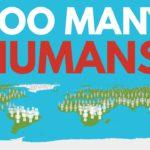 Wie viele Leute passen eigentlich auf die Erde? (Spoiler: 10 Milliarden)