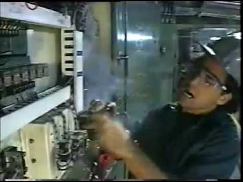 """""""Will You Be Here Tomorrow?"""" Das wohl zweitbeste Work Safety Video des Internets (NSFW – Haha! Aber wirklich!)"""