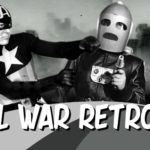 """Captain America: Civil War"" wie von Ed Wood"