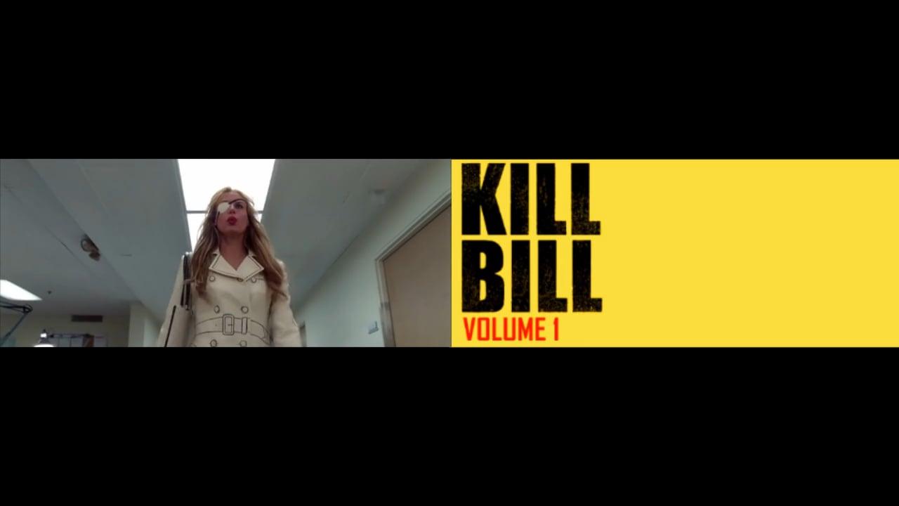 Der erste und letzte Auftritt von Quentin Tarantinos Charakteren
