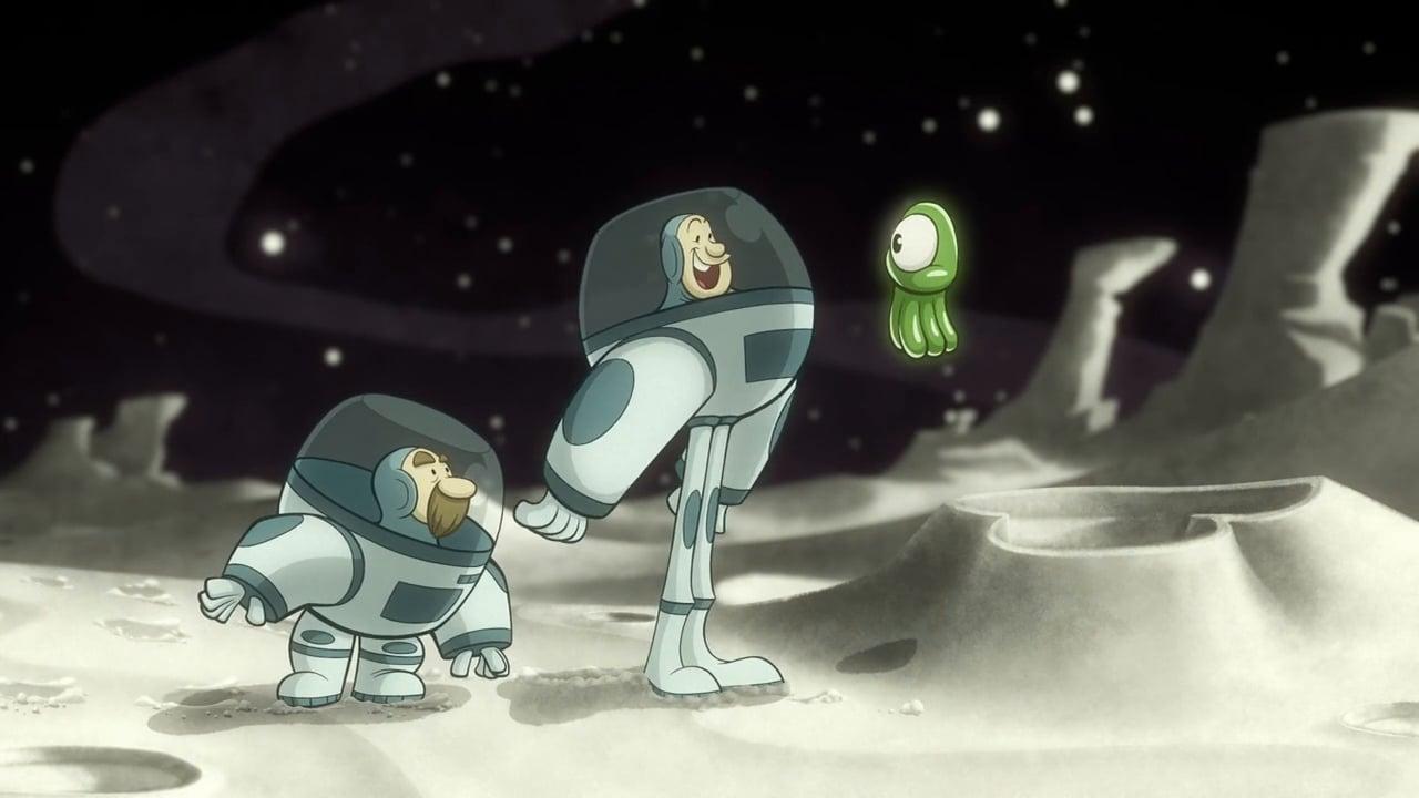 """Der Kurzfilm """"Dead Moon Walking"""" zeigt uns weitere lustige Arten im Weltraum zu sterben"""