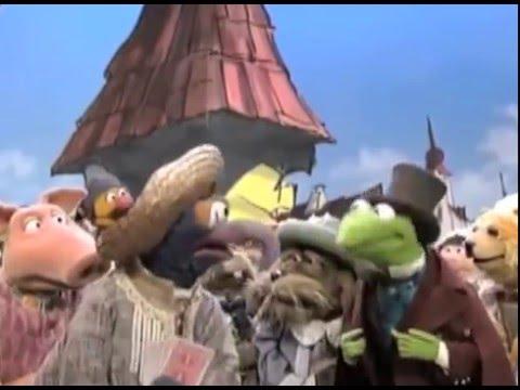 """Die Muppets singen """"Ms. Jackson"""" von Outkast"""