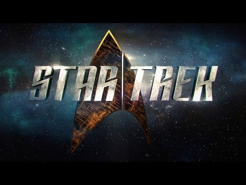 "Die neue ""Star Trek""-Serie hat einen ersten Teaser UND ICH BIN SO AUFGEREGT!"