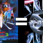 """Ein Video erklärt uns, warum """"A Nightmare on Elmstreet 3"""" und """"X-Men"""" der gleiche Film sind"""