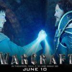 """Eine """"WARCRAFT""""-Featurette (zum Film) teasert uns schöne Kampfszenen an"""