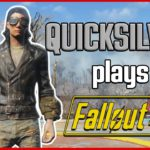 """Fallout 4"": Mit der Bullet Time Mod als Marvels Quicksilver spielen"