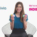 """Hallo Ladies: """"Livia"""" ist offenbar ein Gerät, dass effektiv Menstruationsschmerzen bekämpfen können soll"""