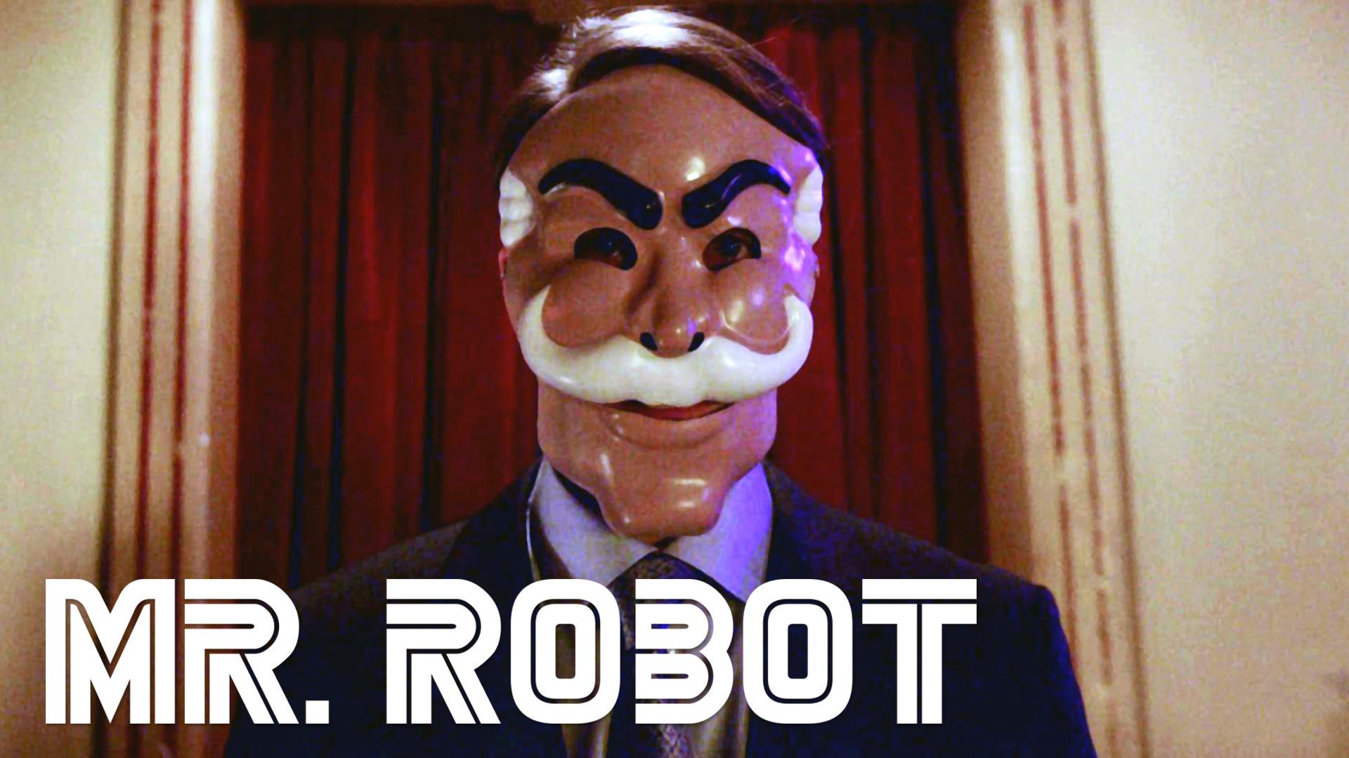 """In """"Mr. Robot"""" season_2.0 muss die Fsociety mit ihren Taten leben lernen"""