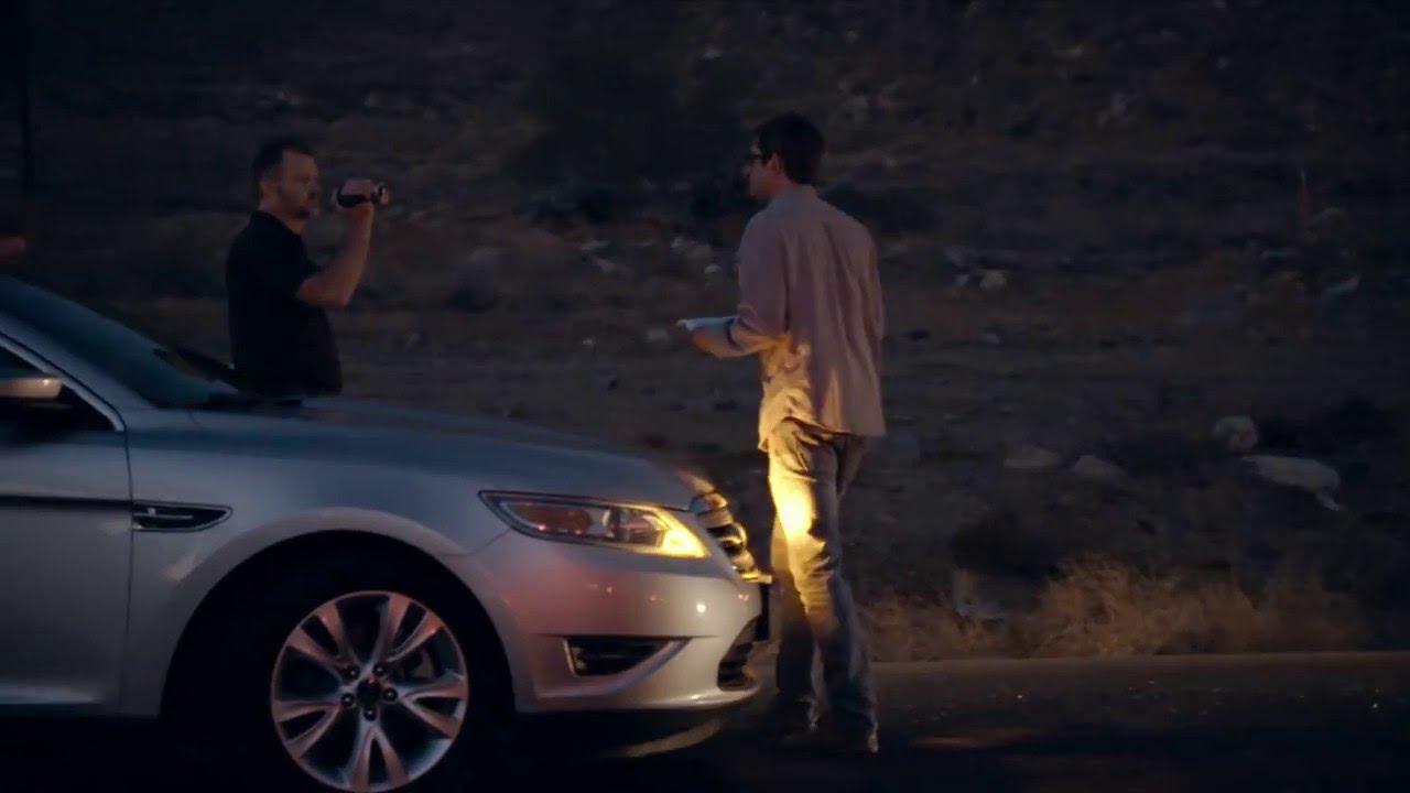 """""""Louis Theroux: My Scientology Movie"""" – Ein Trailer zu einem Film über einen Film über Scientology"""