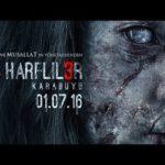 """Mit """"Üç Harfliler 3"""" scheint ein echt ansprechender Horrorfilm aus der Türkei zu kommen"""