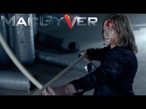 """Müssen wir über den Trailer zur neuen """"MacGyver""""-Serie reden?"""