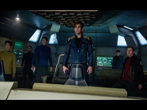 """""""STAR TREK BEYOND"""" bekam ja auch einen neuen, schnieken Trailer!"""