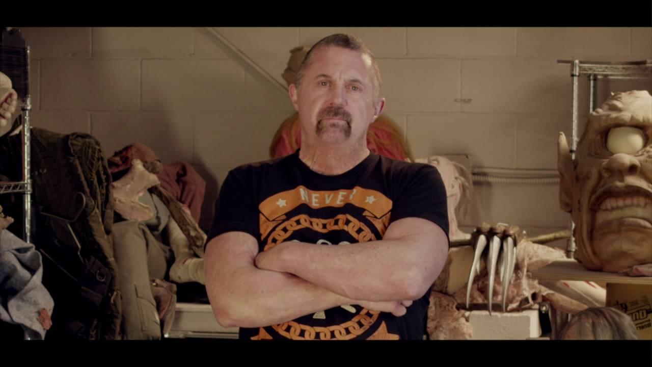 """To Hell And Back: The Kane Hodder Story"" – die potentielle Doku über DEN Jason-Vorhees-Darsteller"