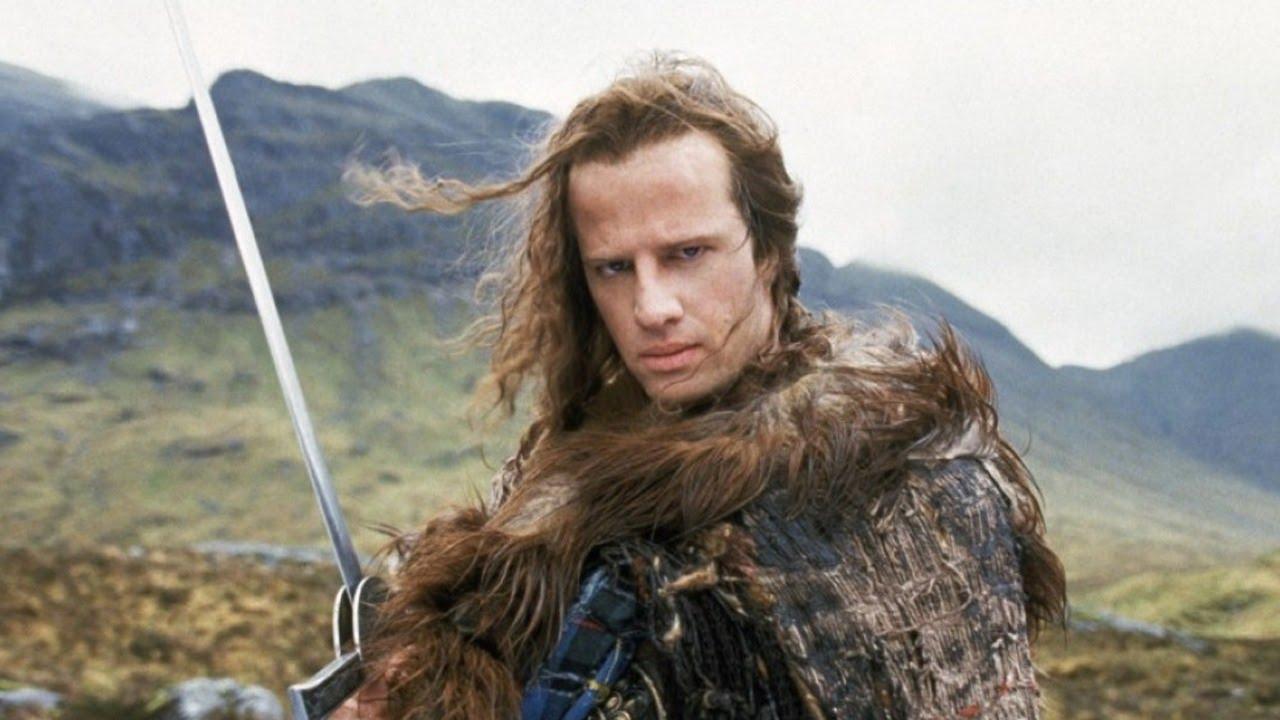 """Der originale """"Highlander"""" auf Blu-Ray in 4K? Ja bitte!"""
