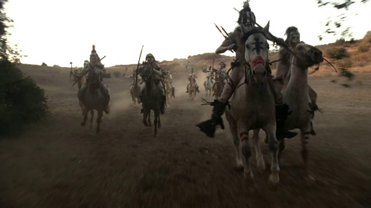 """Der Trailer zu Fernsehserie """"Westworld"""" ist erstaunlich nett!"""