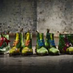 "Dr. Martens produziert nun ""Teenage Mutant Ninja Turtles""-Stiefel?!"
