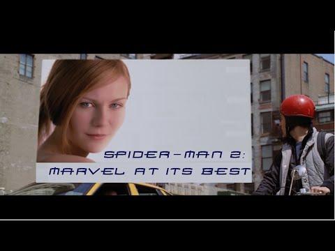 """Ein Video-Essay erklärt uns, warum """"Spider-Man 2"""" von Sam Raimi nämlich doch ein guter Film ist"""