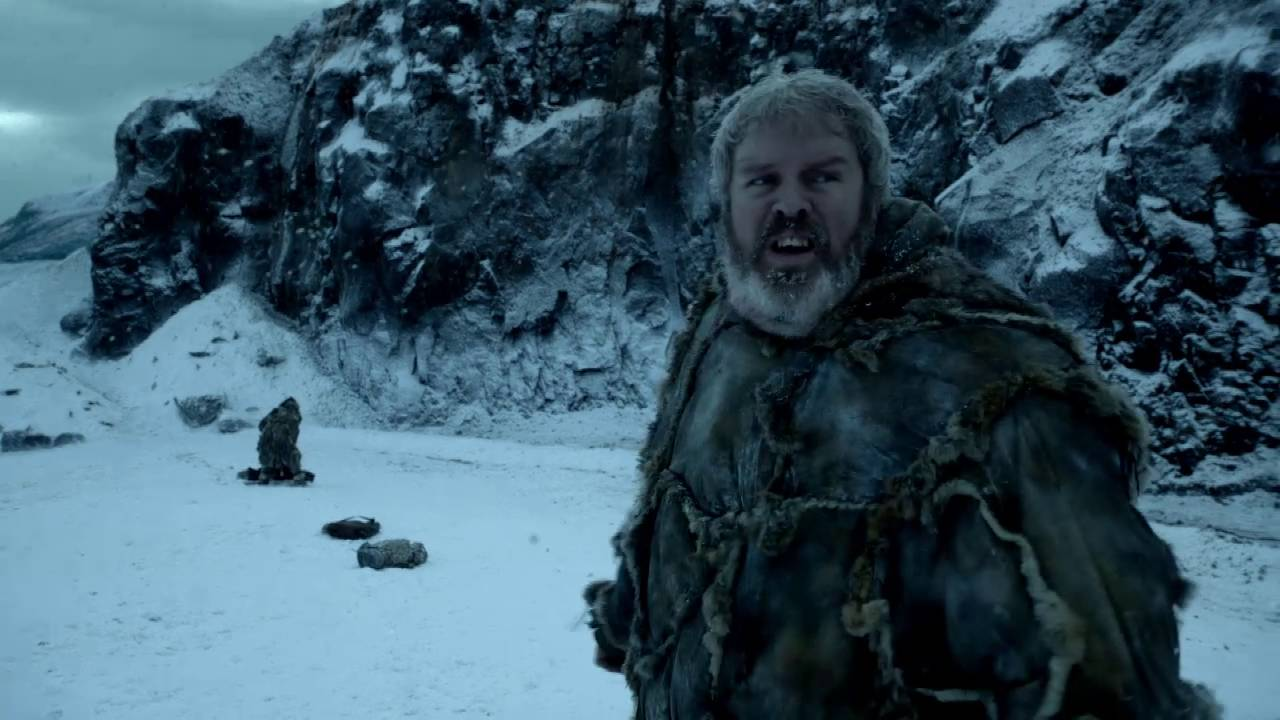 """Game of Thrones"": Hodor (SPOILER zur 6. Staffel)"