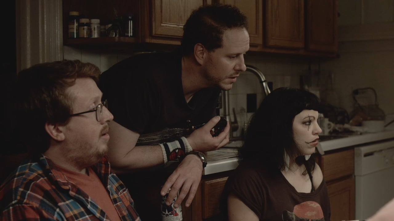 """Im Kurzfilm """"RPG"""" muss eine D&D-Party mit dem Tod eines Charakters klarkommen"""