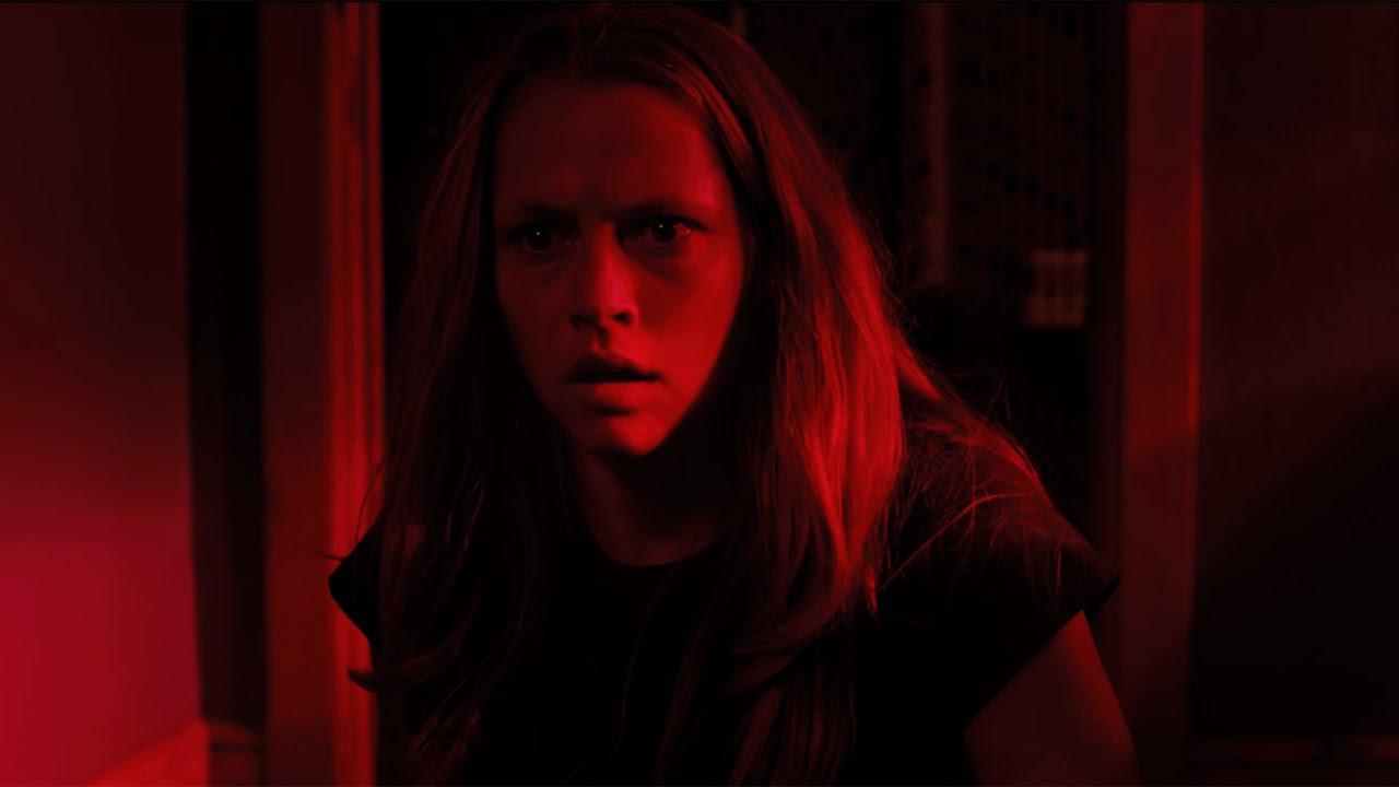 """""""Lights Out"""", der Spielfilm zum Kurzfilm, den wir alle so hassen, bekam einen zweiten Trailer"""