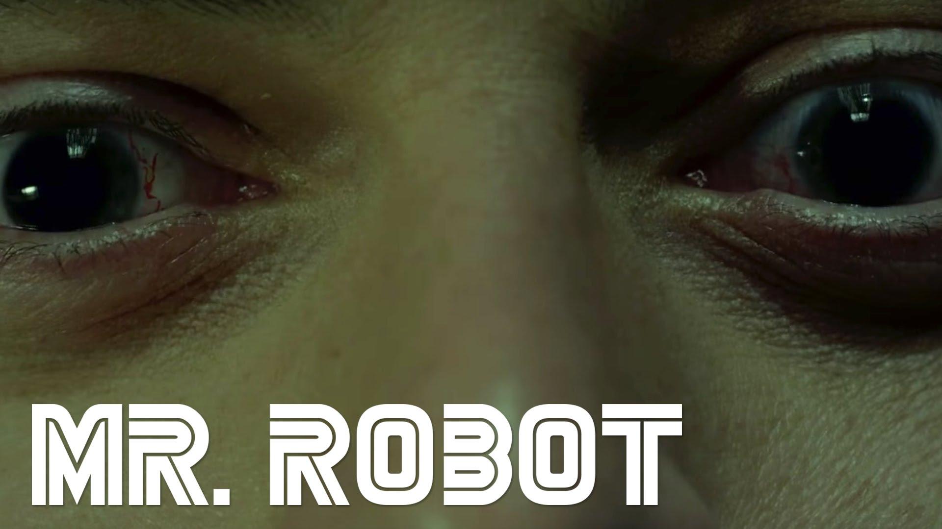 """""""Mr. Robot"""" geht übrigens auch bald in die zweite Staffel"""