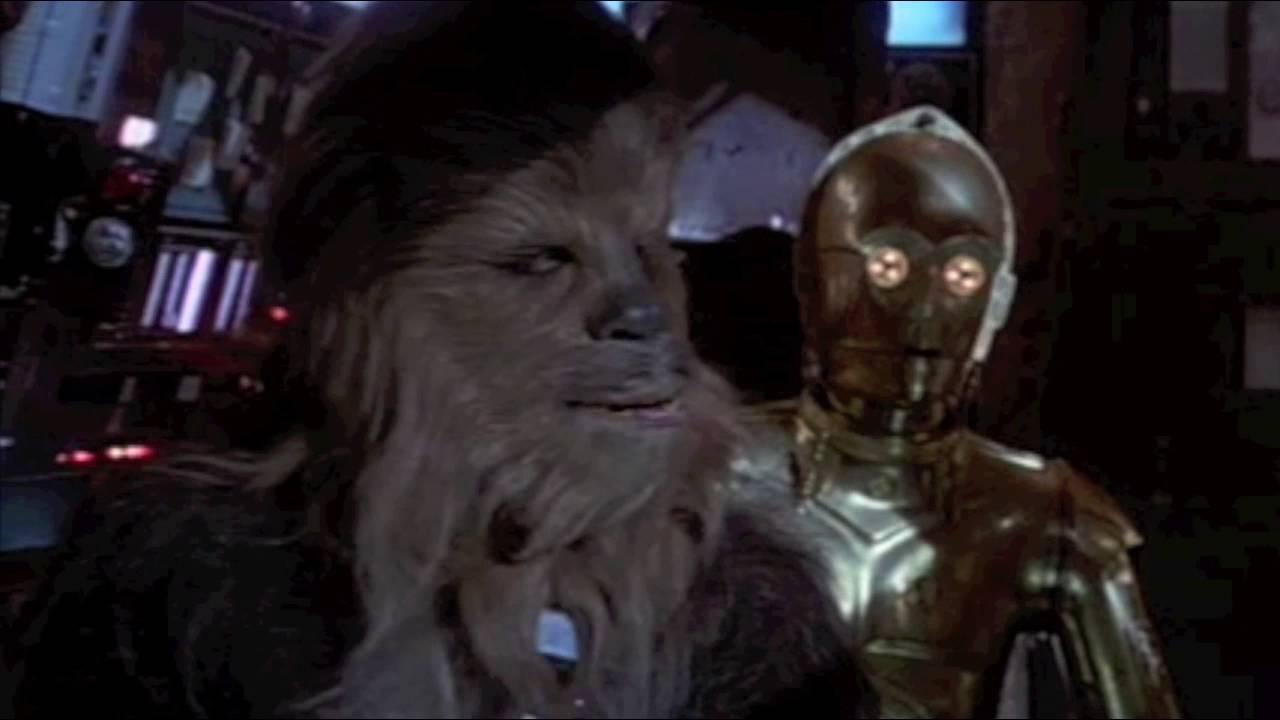 """""""Star Wars"""" als PSA: Han Solo steigt betrunken in den Millenium Falcon und ihr solltet das nicht tun!"""