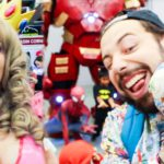 "Das Coslplay Musik Video von der Montreal Comic Con 2016: Fred BF – ""Lick Your Elbow"""