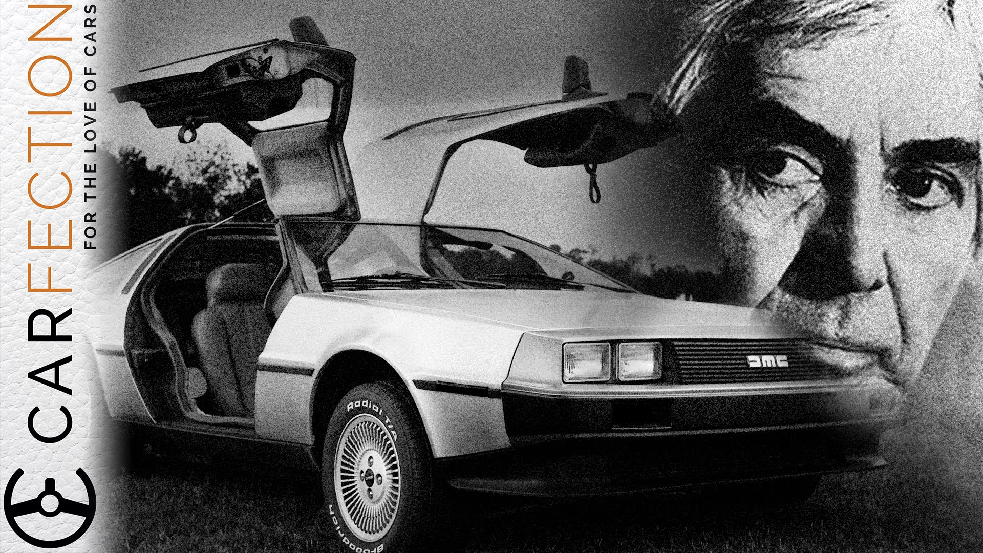 """""""DeLorean: The Man, The Car, The People"""" – Eine Doku über das Auto, das ihr alle kennt"""