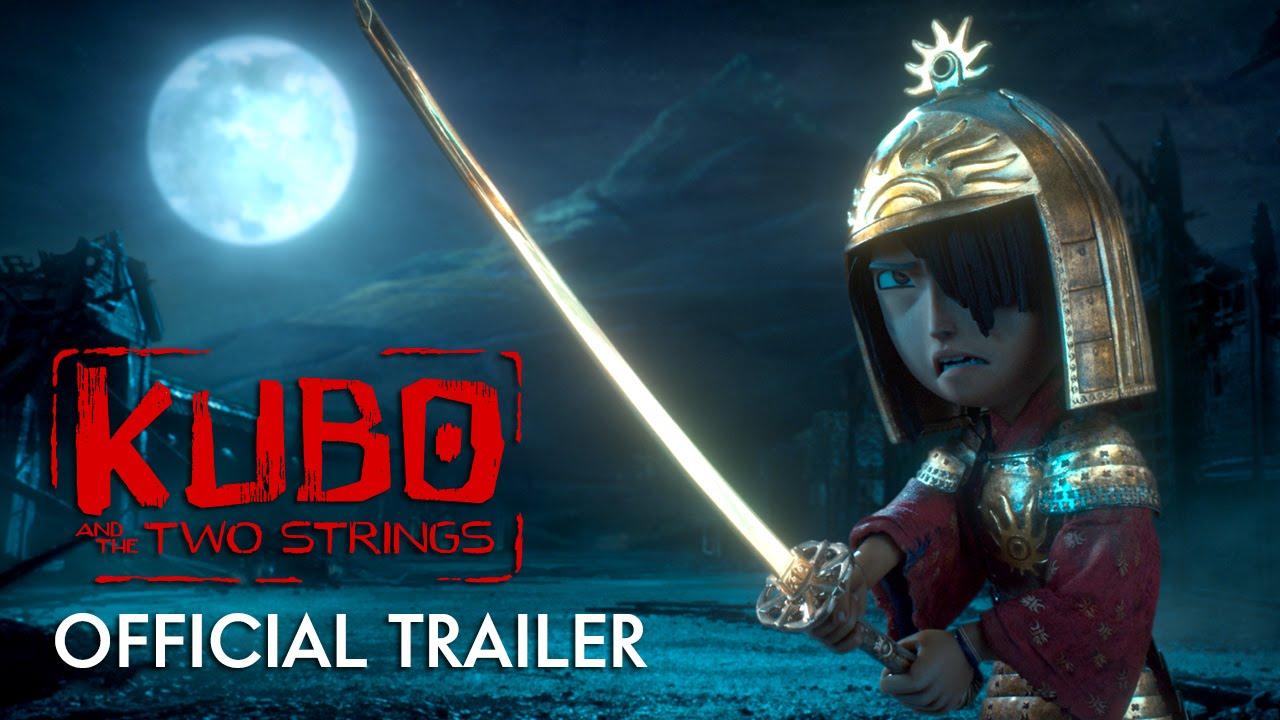 """Der erste Trailer zu """"Kubo and the Two Strings"""" verspricht ein schönes Stop-Motion-Abenteuer"""