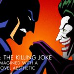 "Der Trailer zu ""Batman – The Killing Joke"" im Stil des Comics"